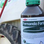 Fernando Forte 300 EC – rozwiązanie dedykowane dla użytków zielonych